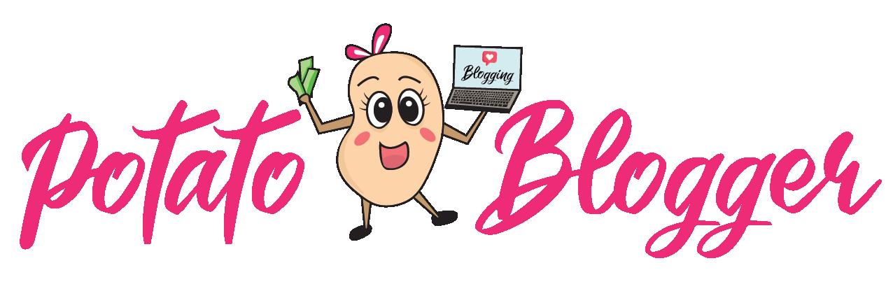 PotatoBlogger – Blogging, YouTube, and Side Hustles